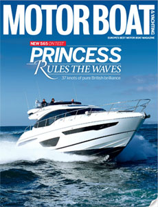 Motor Boat & Yachting review